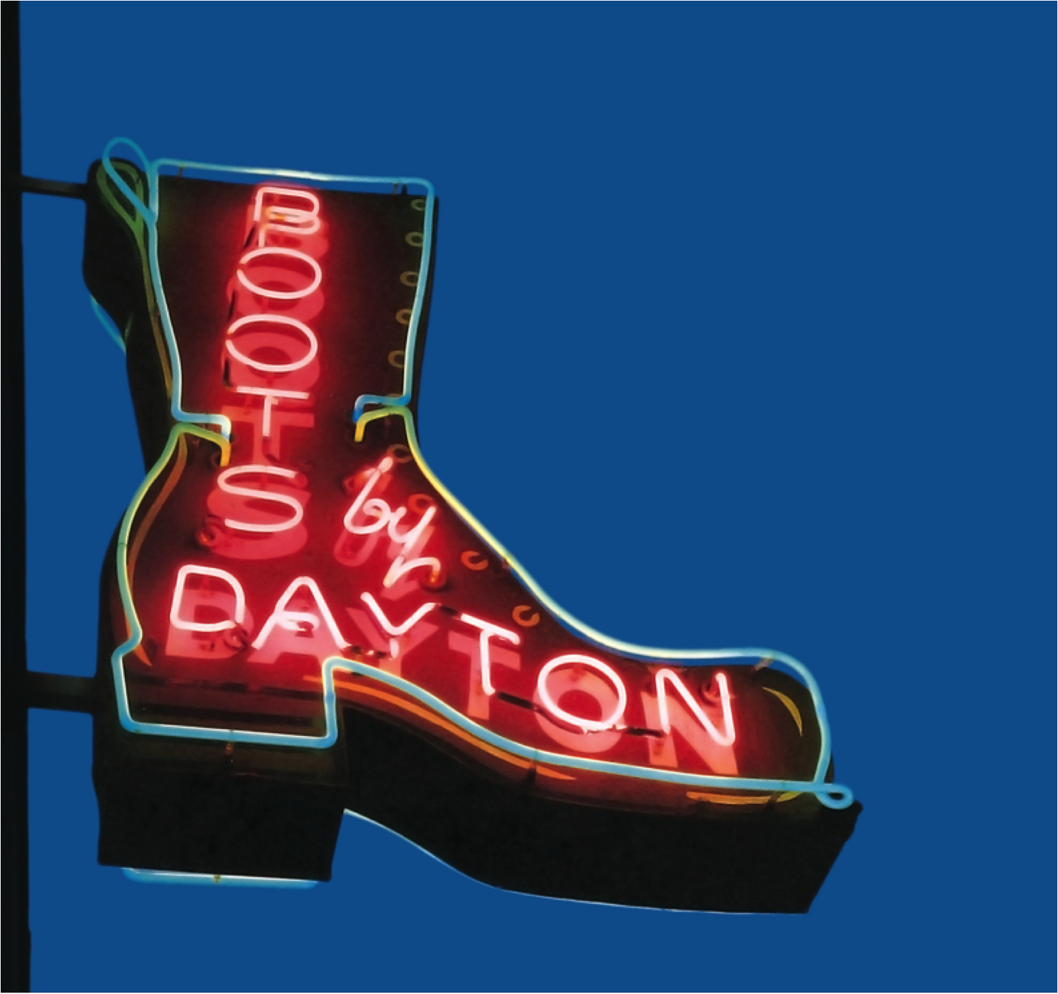 Dayton Boots In Vancouver, BC, Canada