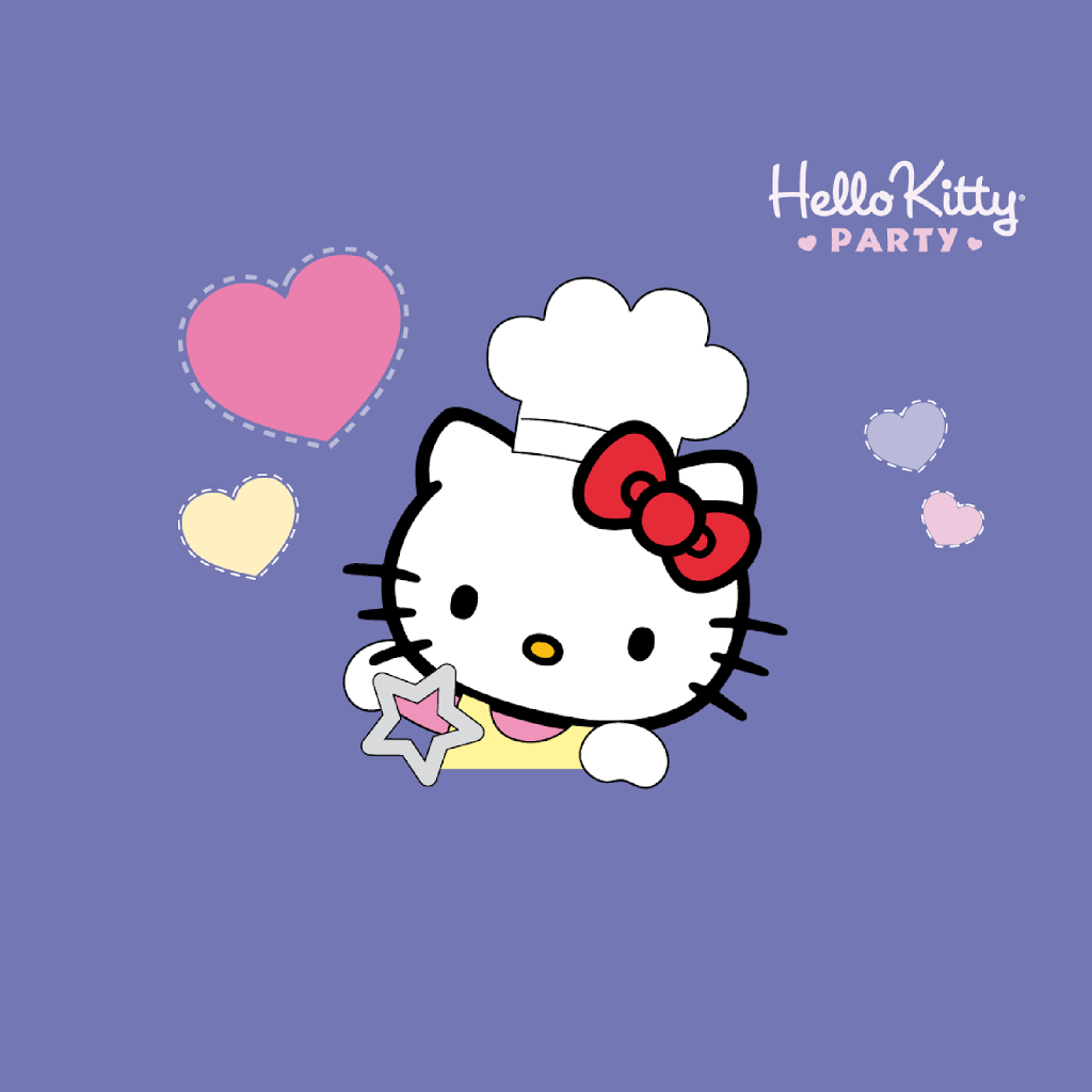 Hello Kitty Cook Bake Chef Hello Kitty Sachen Hello Kitty Bilder Sanrio Hello Kitty