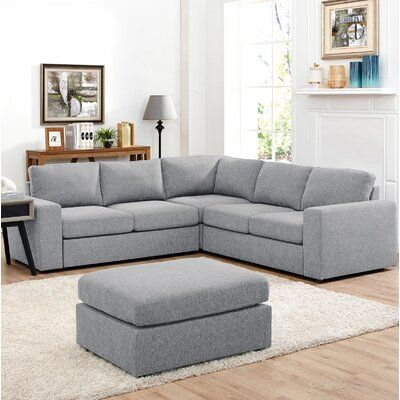 Sectionals, Sectional Sofas & Couches