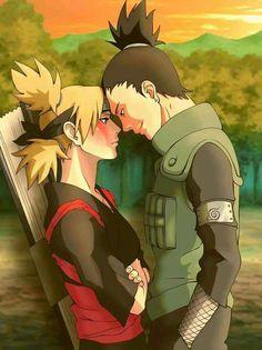 Already naruto temari and shikamaru having sex