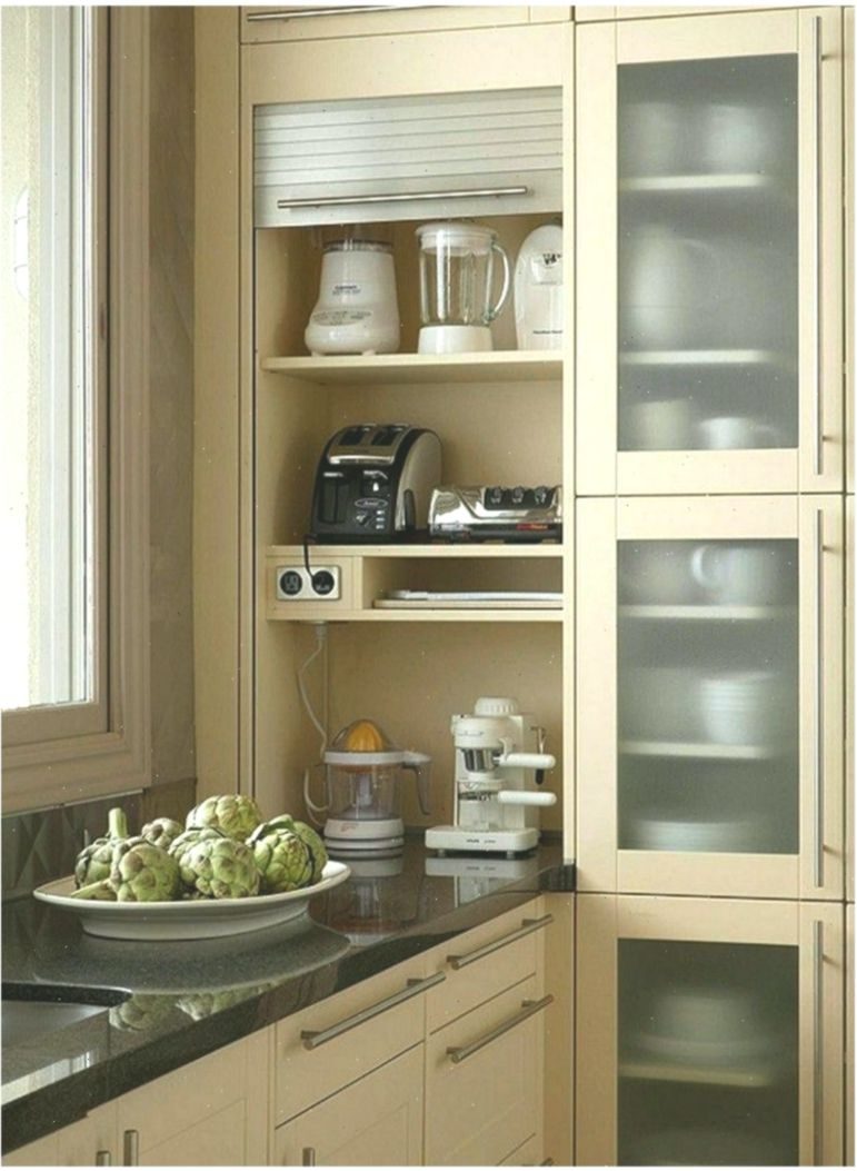 45 good smart small kitchen design ideas on new garage organization ideas on a budget a little imagination id=66900