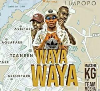 Download mp3 Master KG - Waya Waya ft  Team Mosha Here's the new