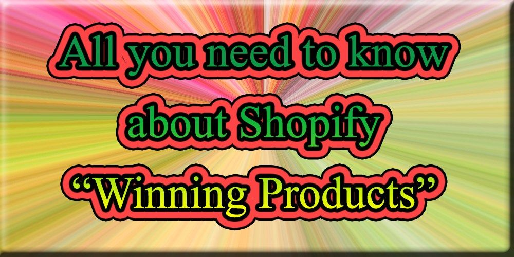 HighQuality Dropshipping Products All you need to know
