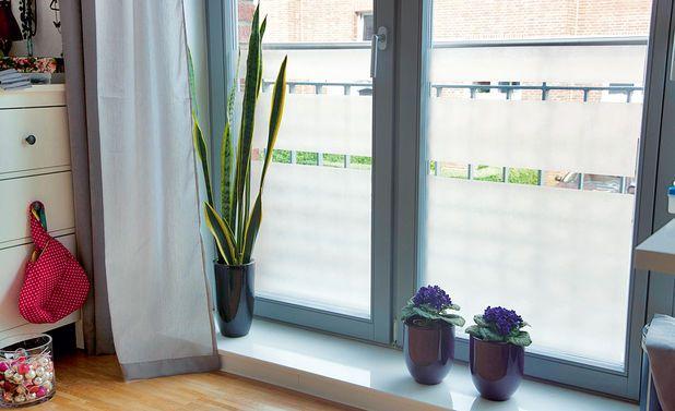 Sichtschutz Furs Fenster Selbst De Sichtschutz Fenster