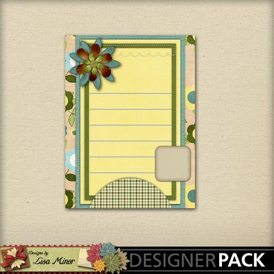 Spring's Song Journal Tag, tag, flower, freebie, clip art, free ...