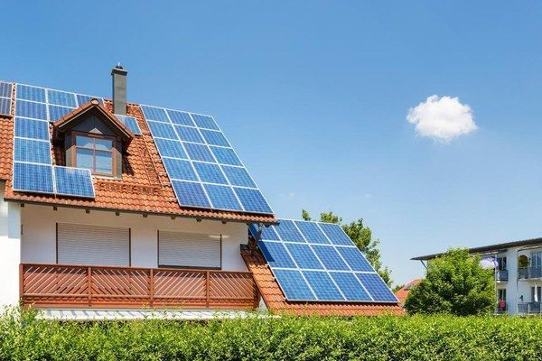 Green Energy And Climate Change Solar Energy 5kw Price India Making The Decision To Go Environment Friendly By Converting T In 2020 Solar Power Solar Solar Electric