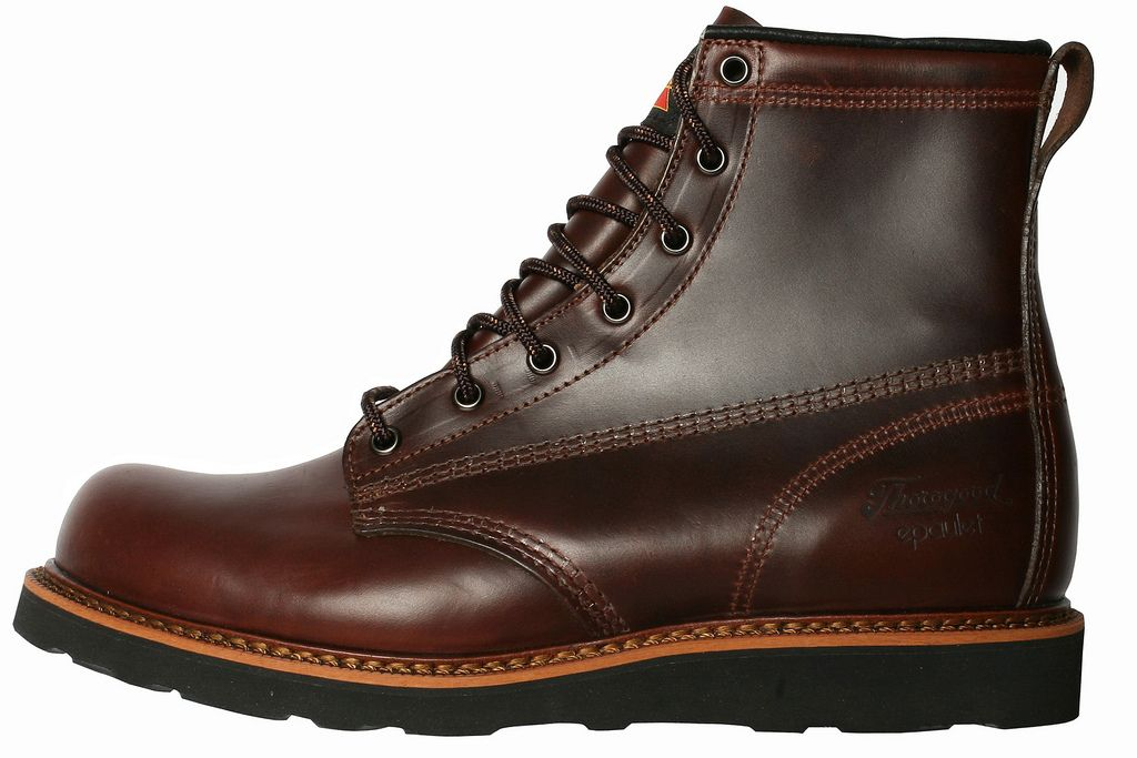 Thorogood American Heritage Moc Toe Looks Boots Shoes