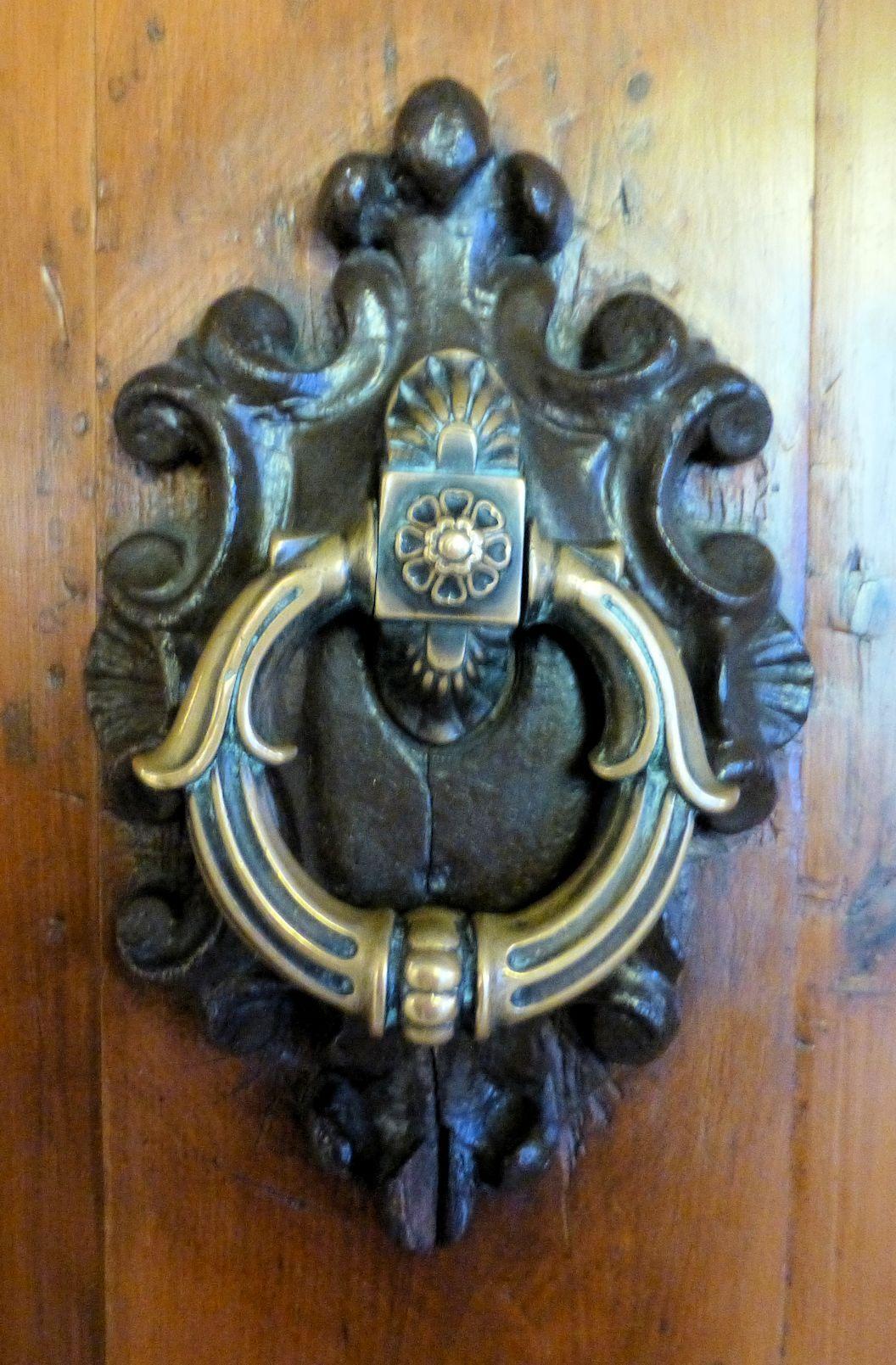 Heurtoir florence italie door detail trims pinterest