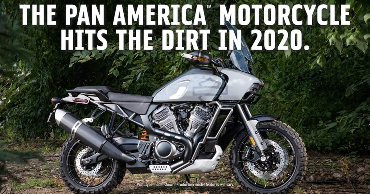 Harley Davidson Is Preparing To Enter The Red Hot Adventure Touring Segment With Its New 1 250cc Harley Davidson Pictures Adventure Bike Adventure Motorcycling