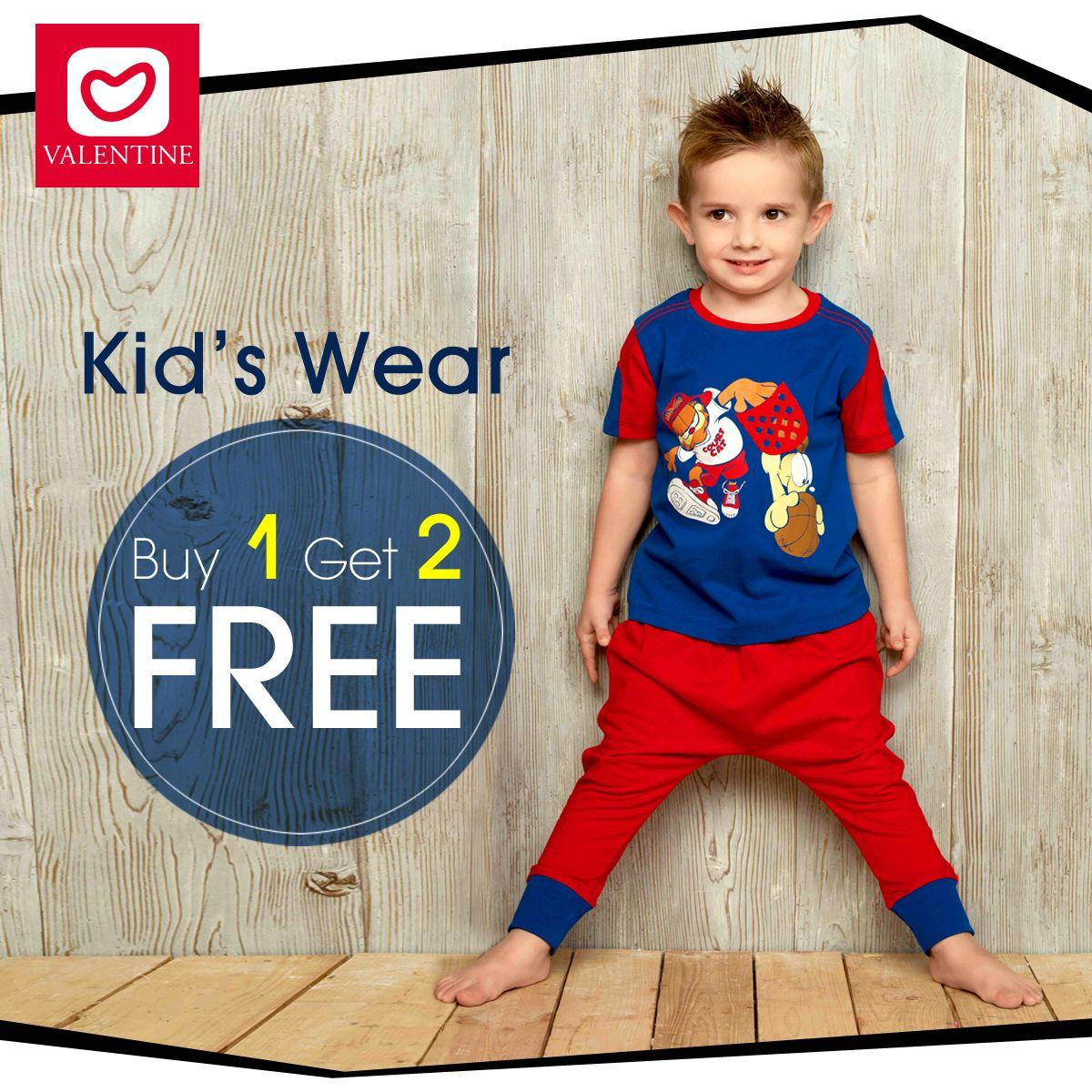 Where it is better to buy kidswear on sale 3