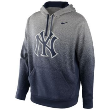 newest 308ce 32f93 Nike New York Yankees KO Therma-FIT Hoodie - Men | My style ...