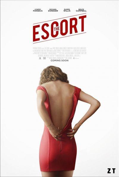 Stream The Escort complet en francais, regarder Français