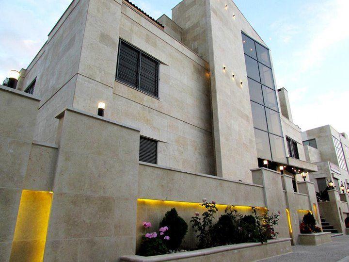 آخر شقة طابقية مميزة للبيع مساحة 270متر بمشروع منطقة دابوقــــــــ Amman Road Structures