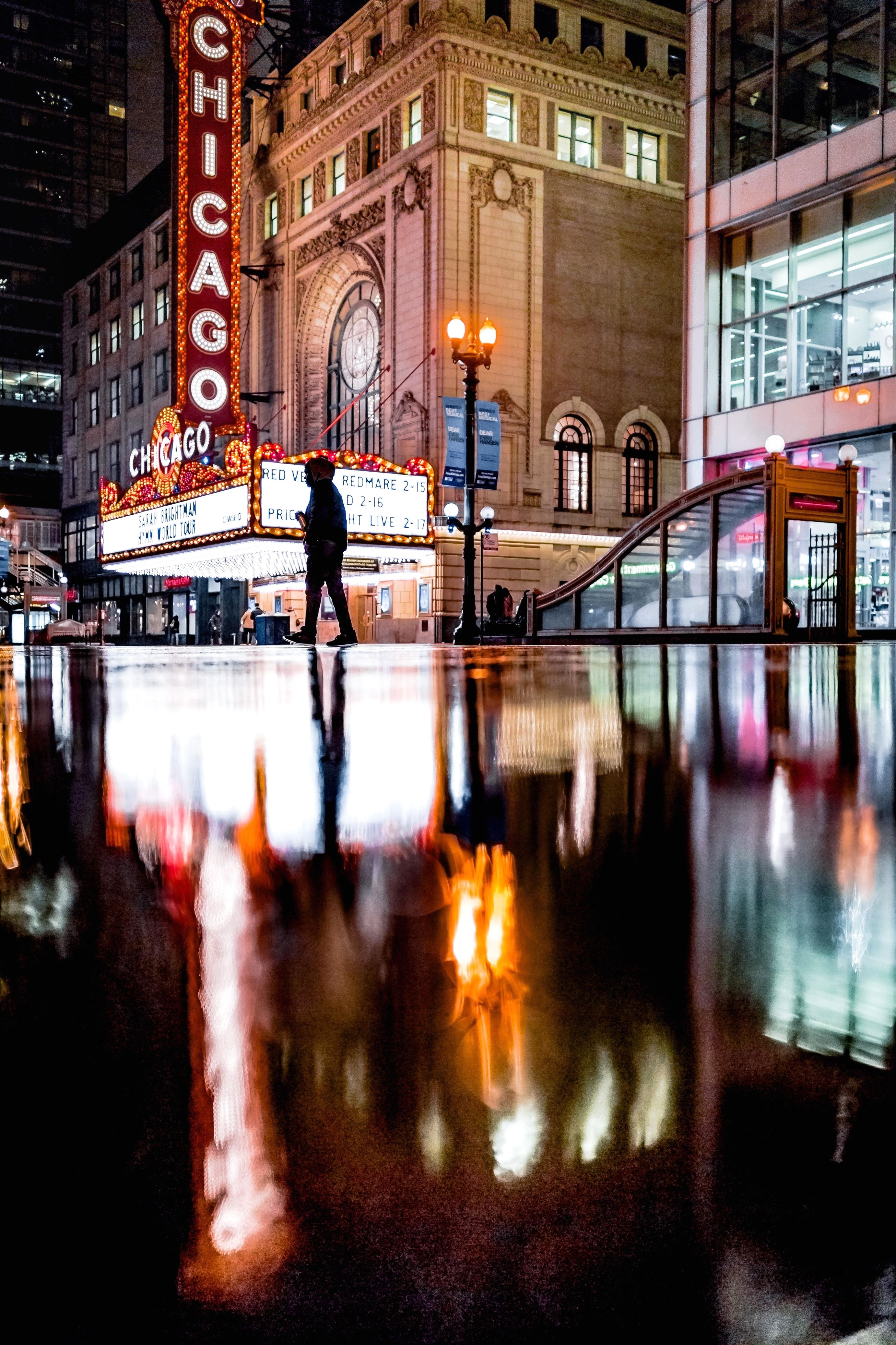Tips And Tricks For Fine Art Photography Night photography