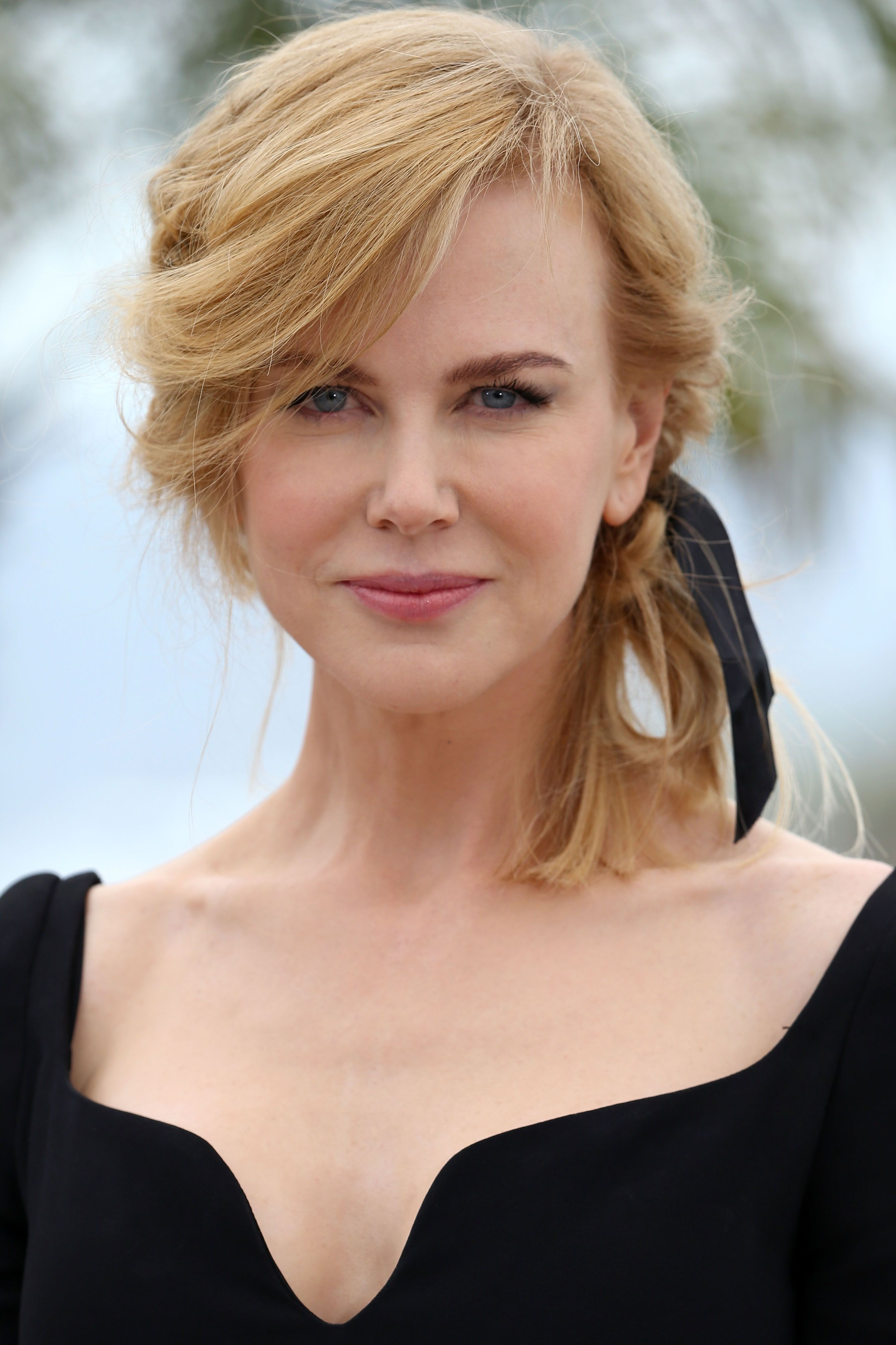 Nicole Kidman - an advocate for wearing SPF daily ...