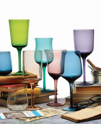 Set 6 calici Desigual Bitossi Home ^Home dish&glass