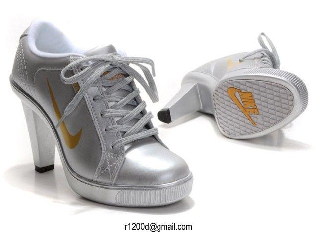 baskets à talons compensés adidas   Palavins   chaussure
