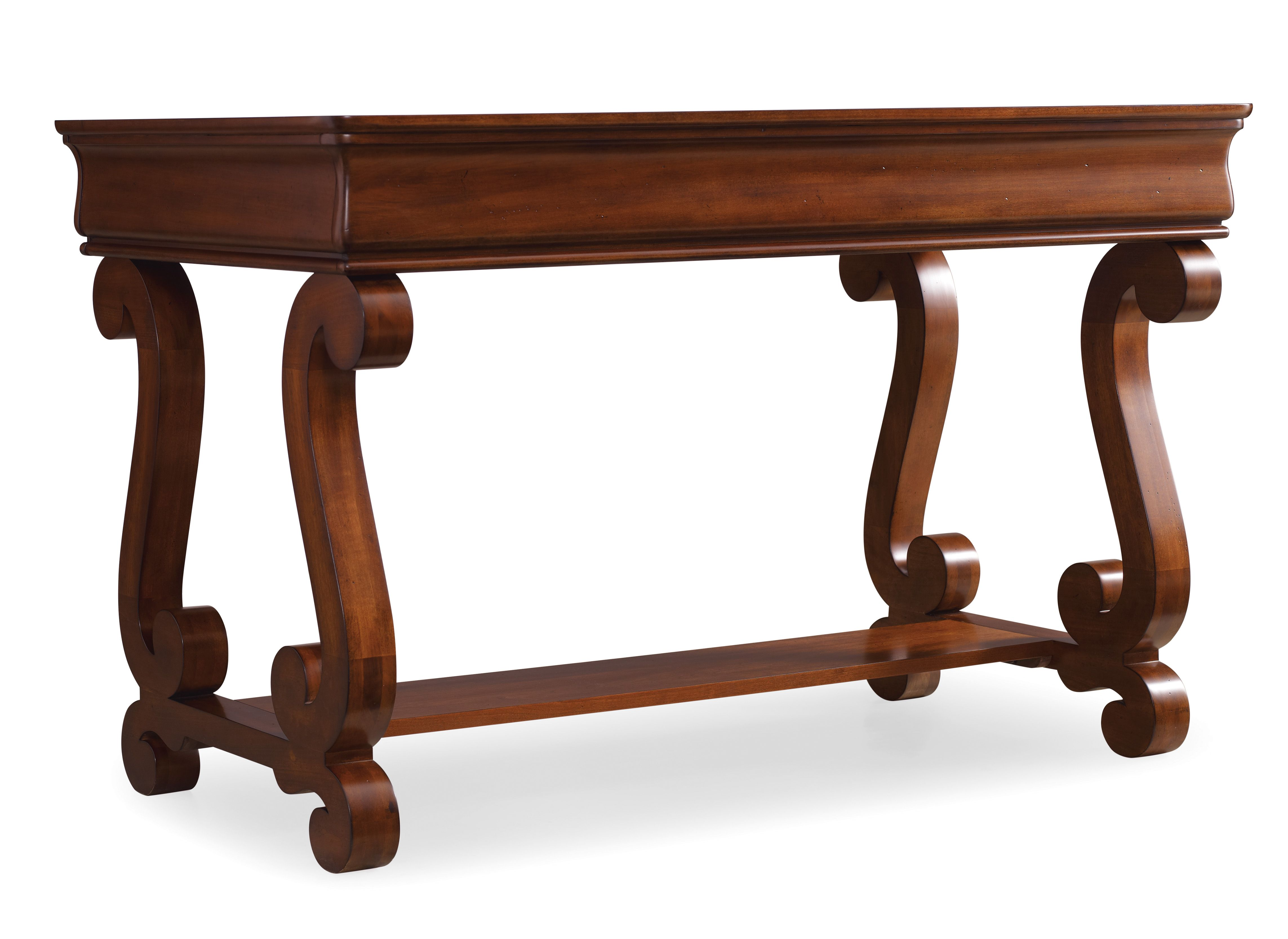 Hooker furniture writing desk in hooker