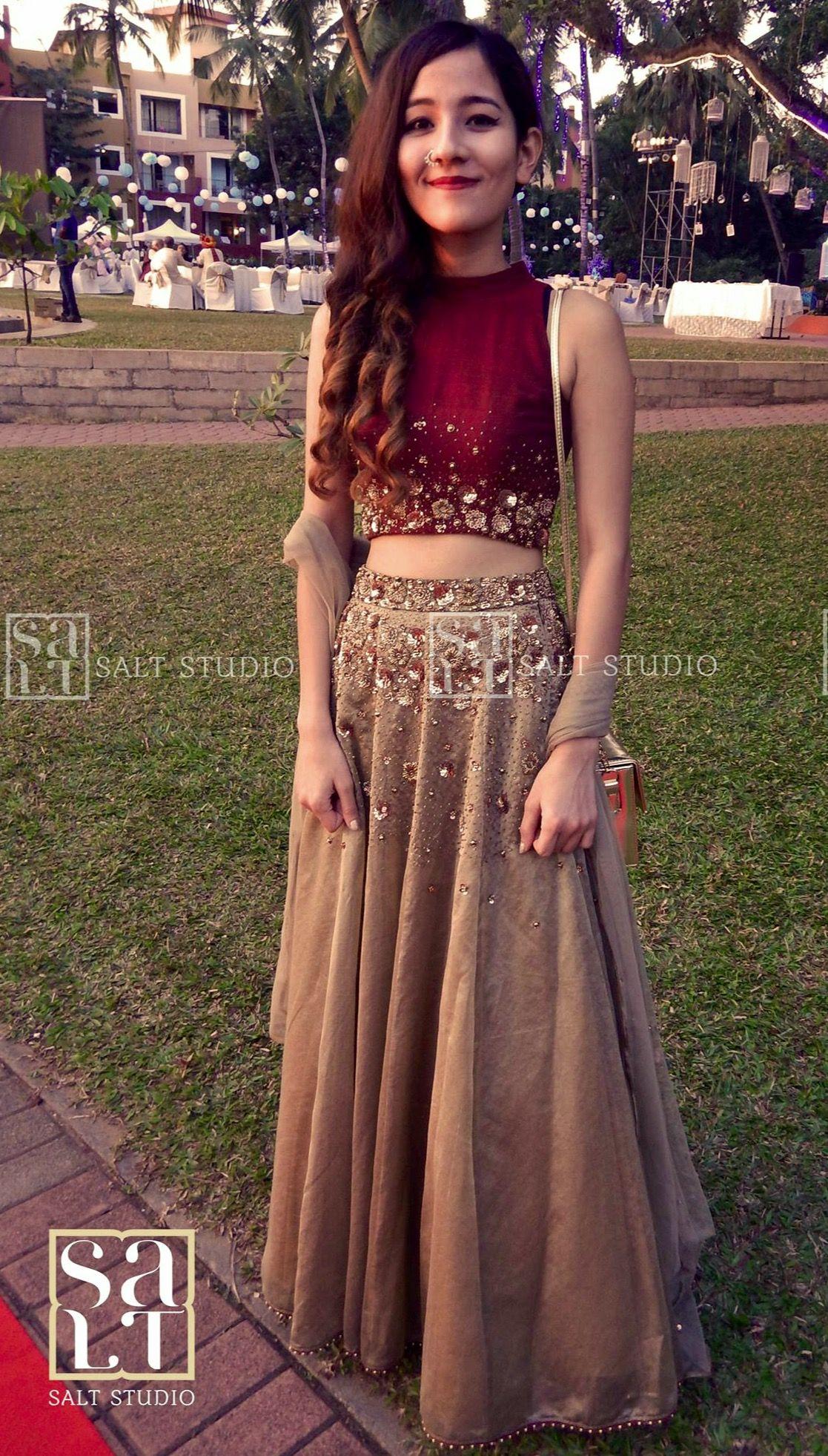 Salt Studio Pakistani Outfits Indian Dresses Wedding Dresses For Girls,Long Sleeve Wedding Guest Dresses
