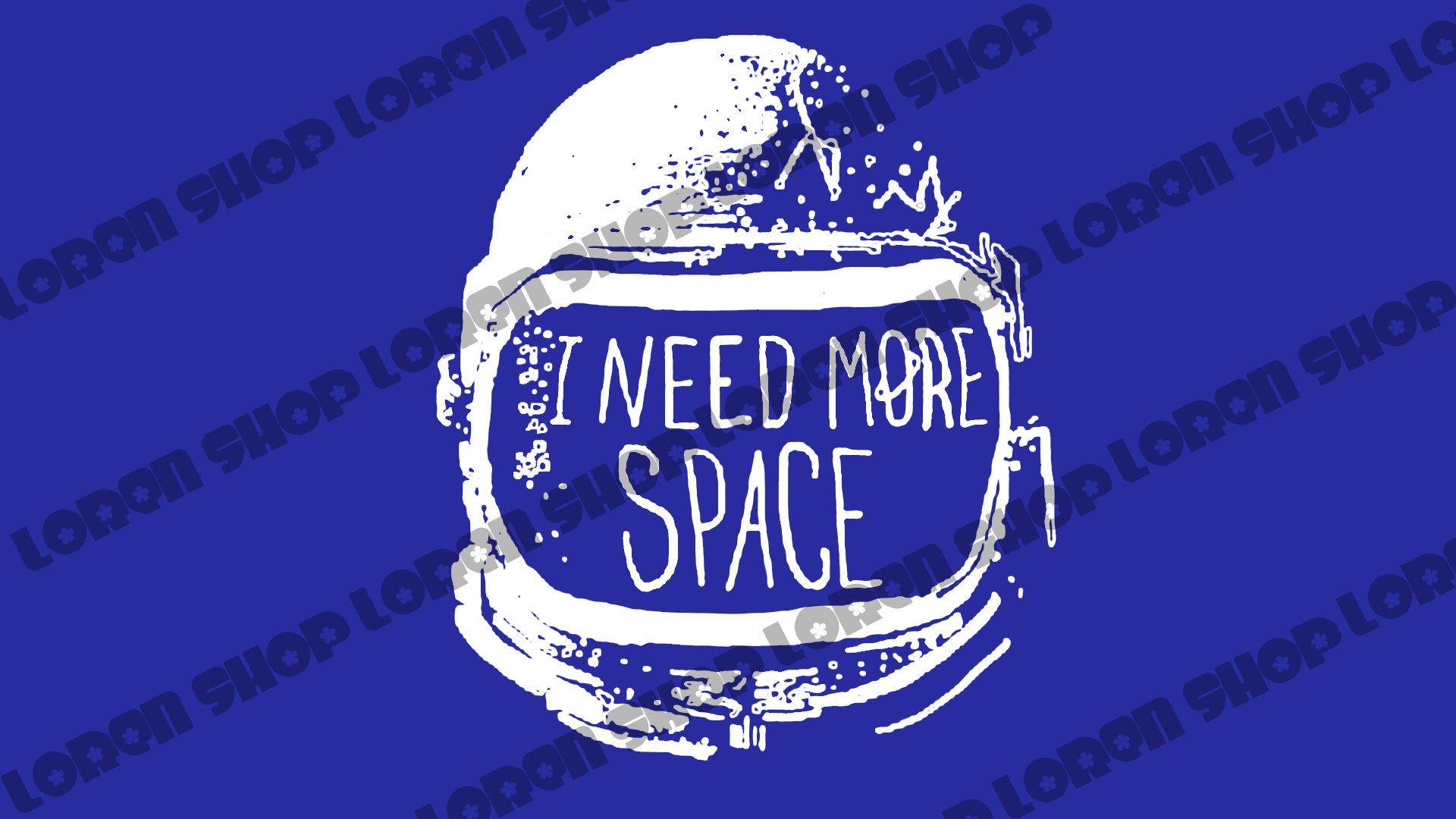 I need more space SVG file by LorenDigitalShop on Etsy https://www ...
