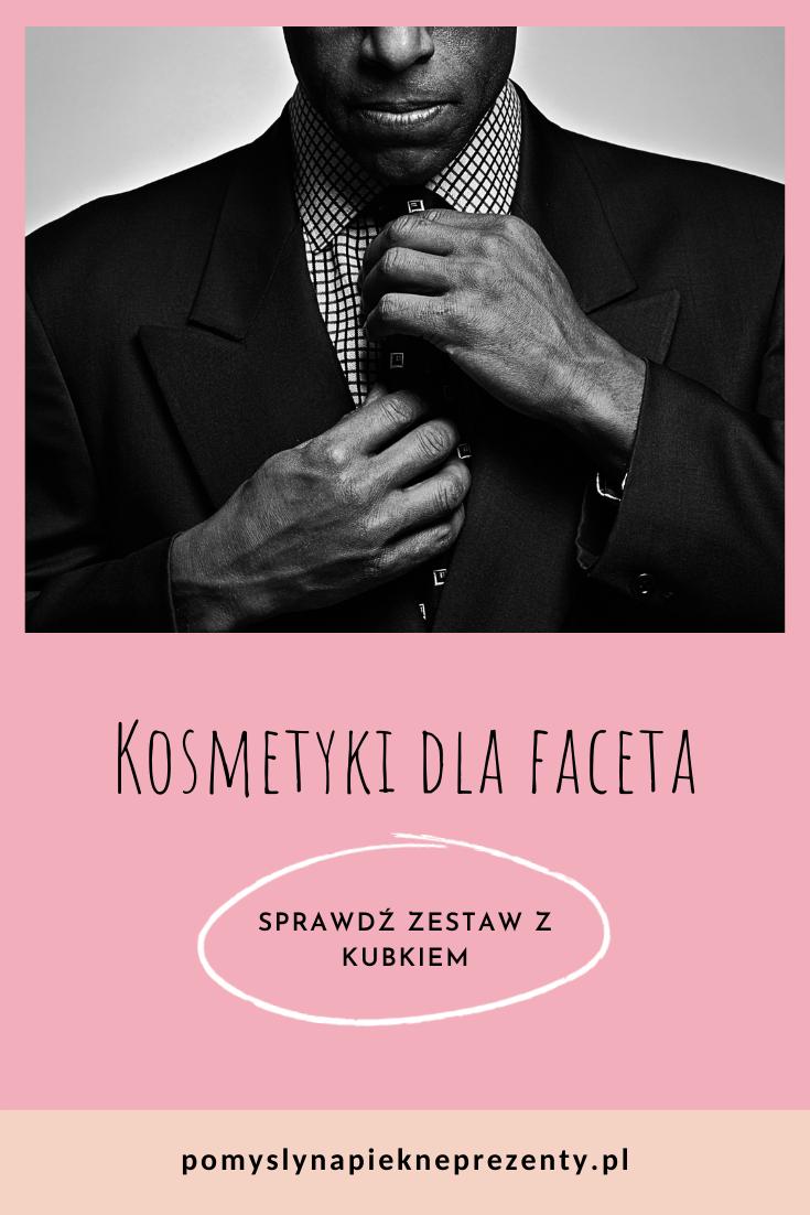 Prezent Dla Chlopaka Zestaw Kosmetykow Movie Posters Poster Movies