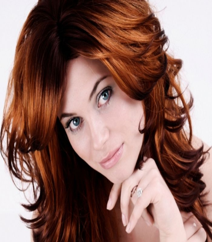 Hot Hair Colors For Spring 2014 2015 Hairstyles Glow Get
