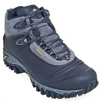 merrell boots vibram sole jacket