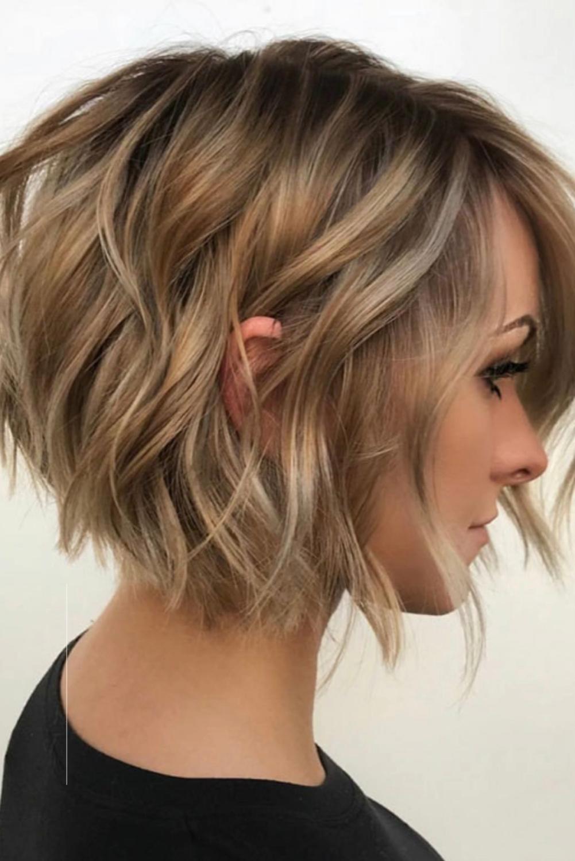 Top Short Haircut Trends  For Women