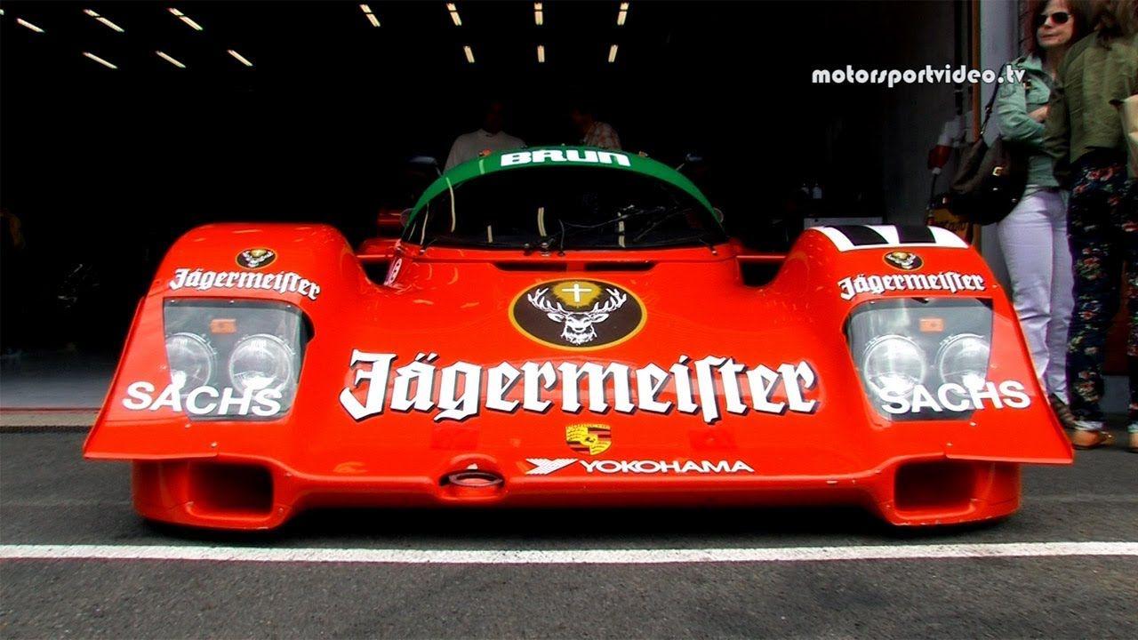 Group-C Racing - Porsche 962C vs. Sauber C9