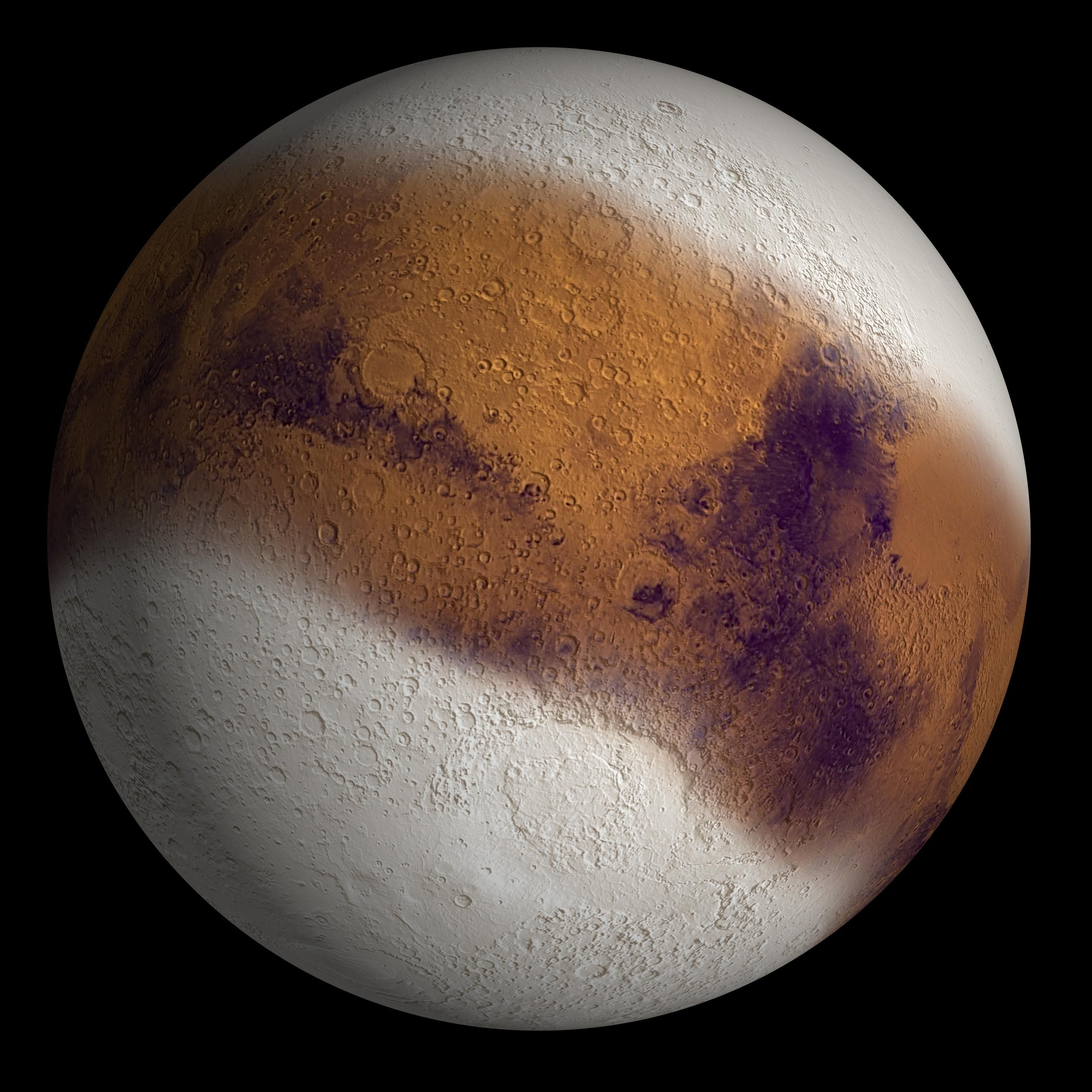 Amazing Facts About Planet Mars Planets Mars Wallpaper Nasa Pictures