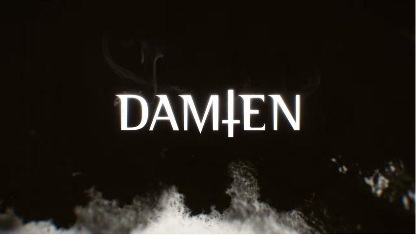Nuevo tráiler de Damien, la serie de A&E basada en The Omen   Voxpopulix.com #series #trailer