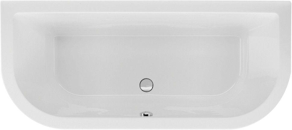 Badewanne Vorwand 180 X 80 X 50 Cm Badewanne Wanne Und Wannentrager