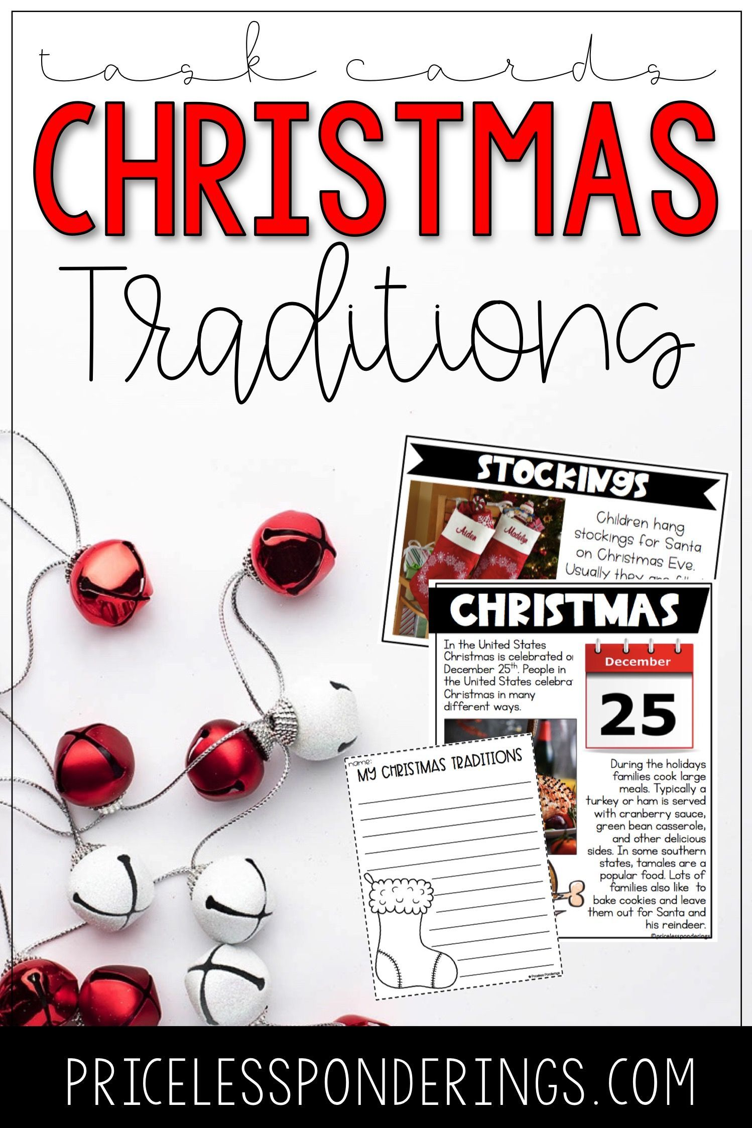 Are You Looking To Add Some Fun Holiday Traditions In Your