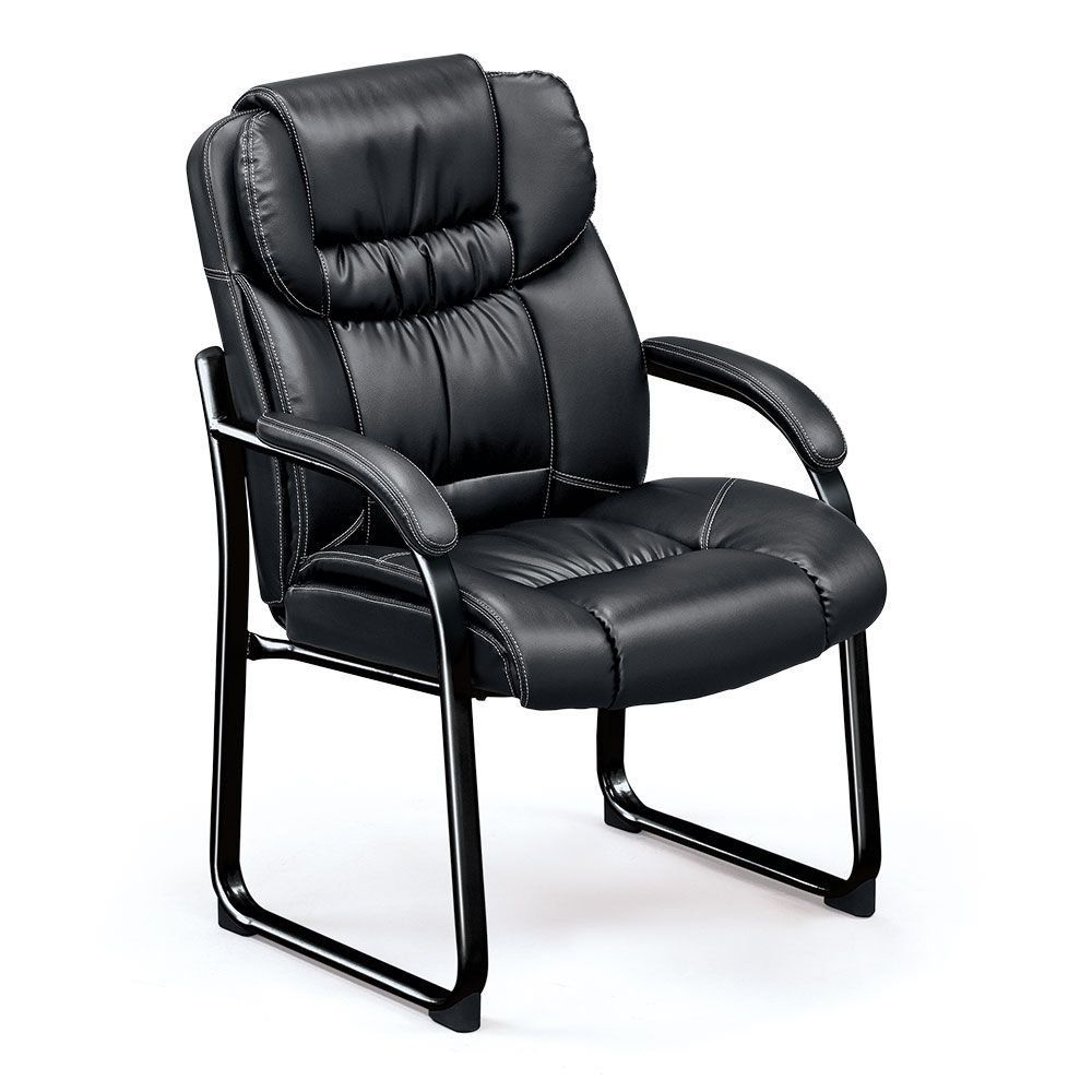 Reasons To Opt For Office Chairs Without Wheels In 2020 With