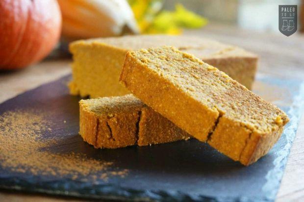 Paleo Pumpkin Bread Recipes