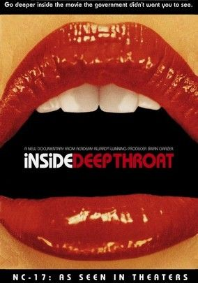 Inside Deep Throat Available On Nov 1 2012