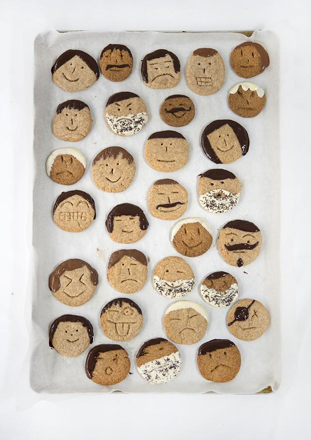 photisserie: wunderbare Weihnachtsbäckerei