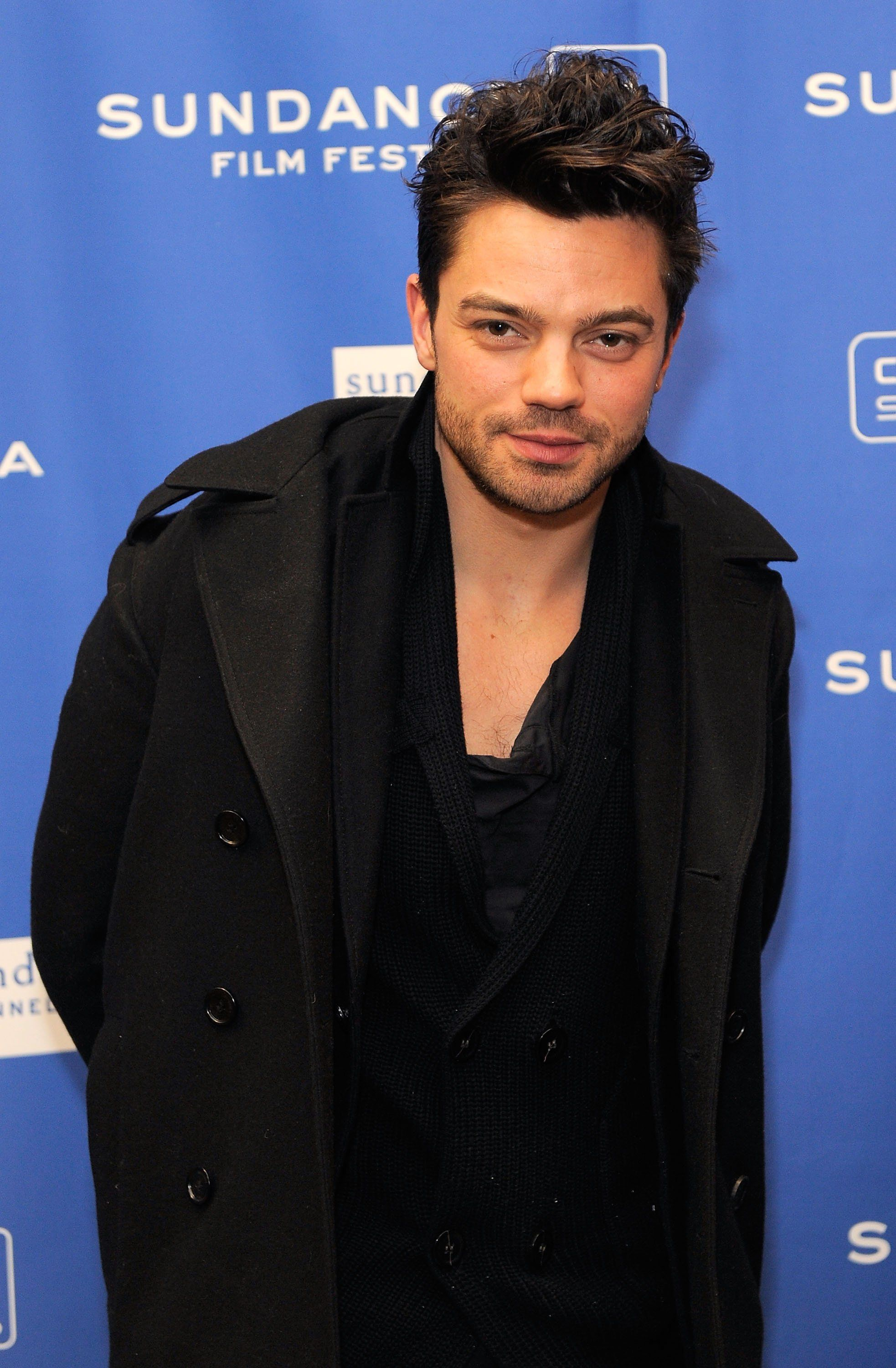 26 Photos Of Dominic Cooper That Will Make Your Soul Shiver If