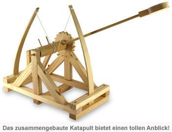 Katapult Im Mittelalter