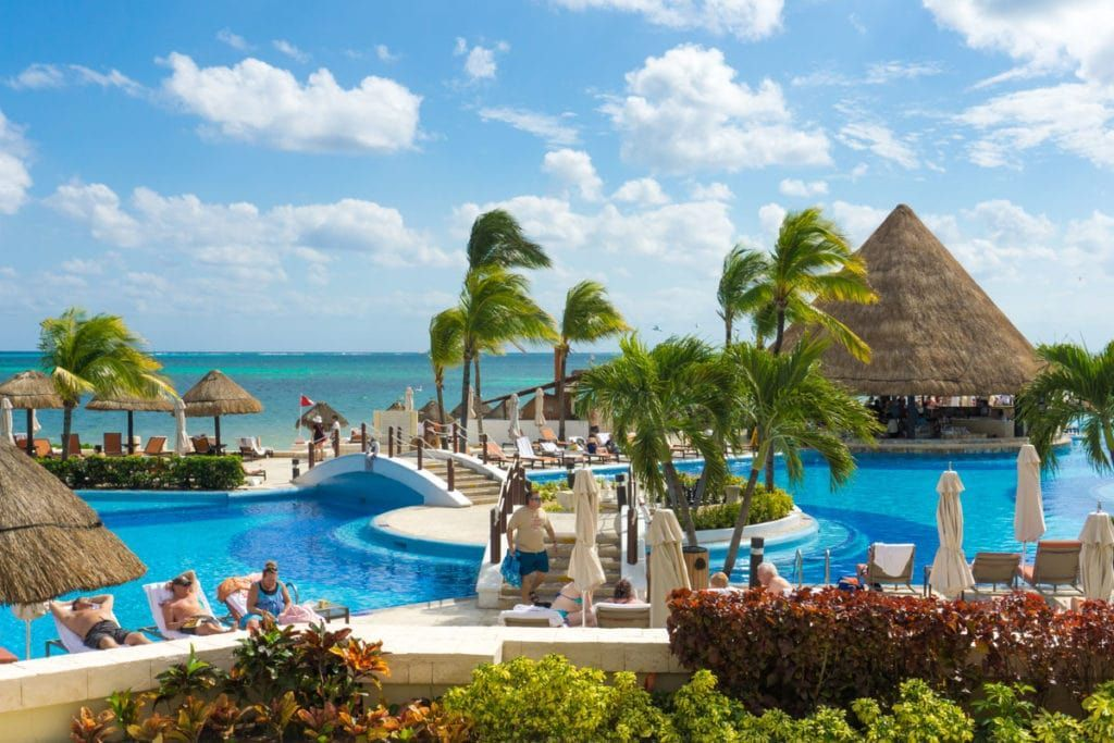 Palace Cancun Moon Palace Cancun Cancun Xcaret Cancun Logo