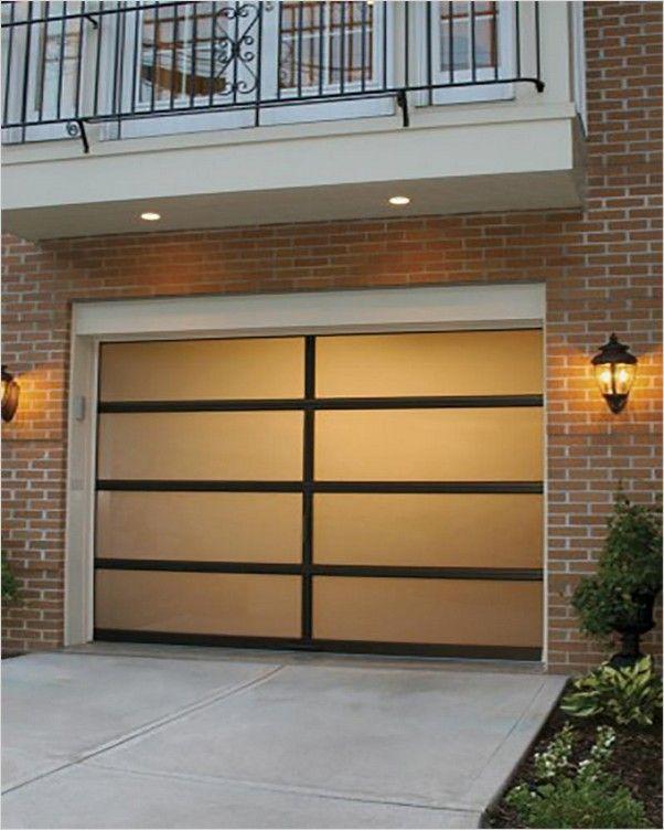 Glass Panel Garage Doors In 2020 Garage Door Panels Garage Doors Glass Garage Door