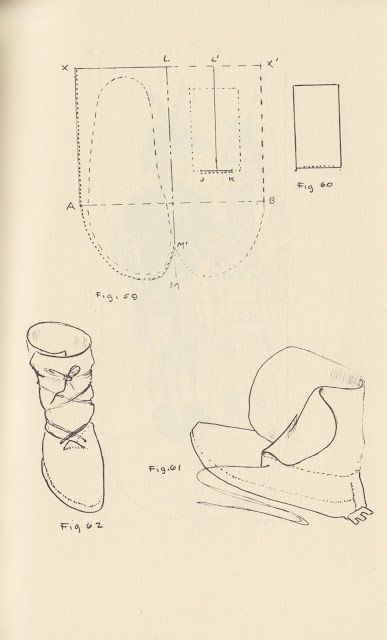 Extra Moccasin Patterns Moccasin Pattern Sewing Leather Diy Moccasins