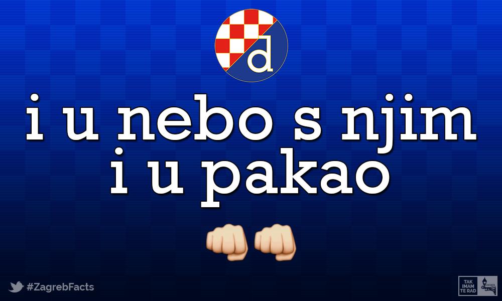 Bez Obzira Na Ishod Tekme Zagrebfacts Zagreb Zg Agram Dinamo Maksimir Dinamozagreb Gnkdinamo Stadionmaksimir Soccer Gnk Dinamo Zagreb Zagreb Facts