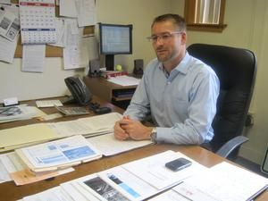 Matthew Dias Named as New Assistant Park City Manager