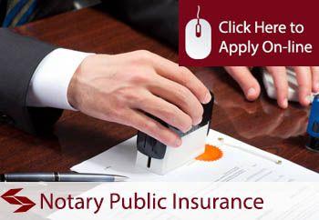 Notaries Public Public Liability Insurance in Ireland ...