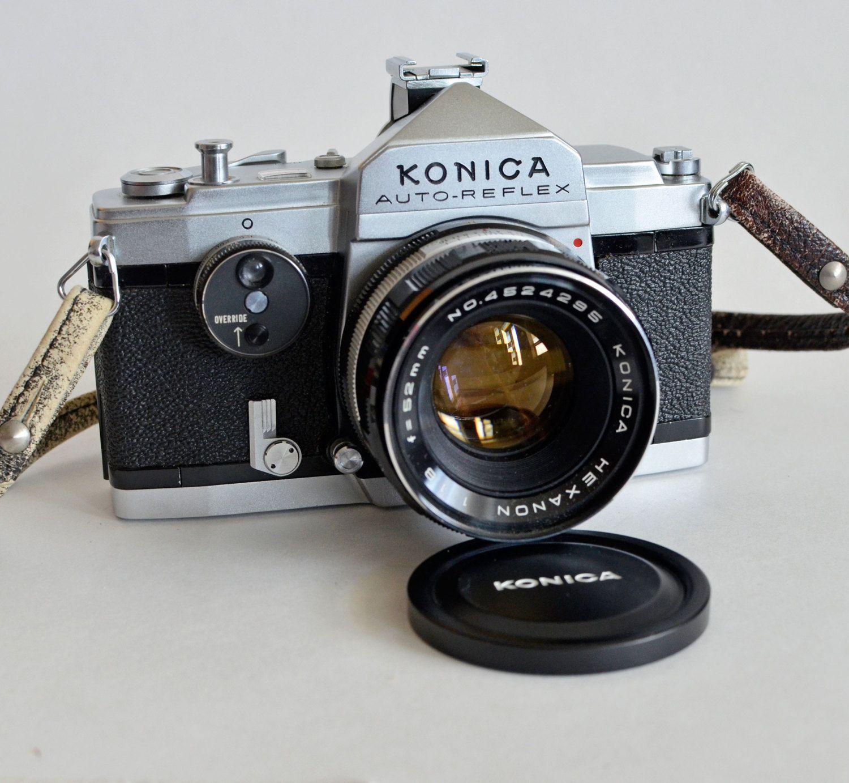 интересные модели пленочных фотоаппаратов правила
