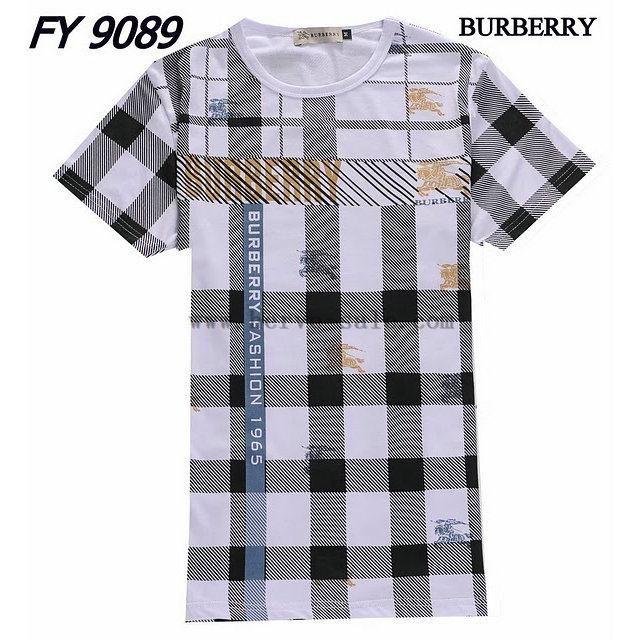 Low Price Burberry Men T-shirts 2145 BS8003   Herve Leger Dress ... b3addc450e67