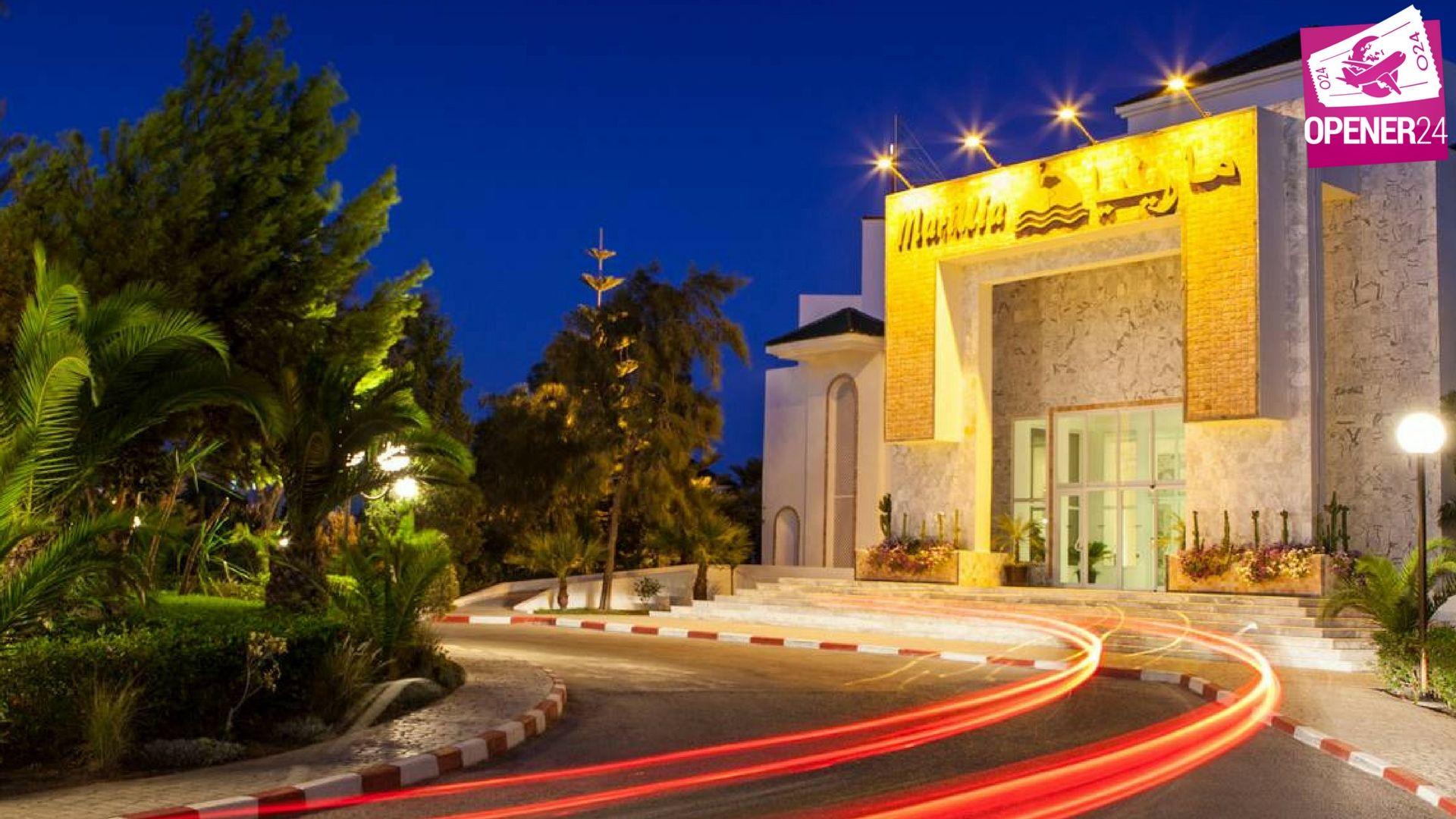 voyage tunisie 5 jours