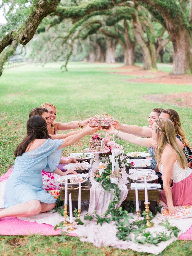 Throwing The Perfect Hen Do Bachelorette Party The Non