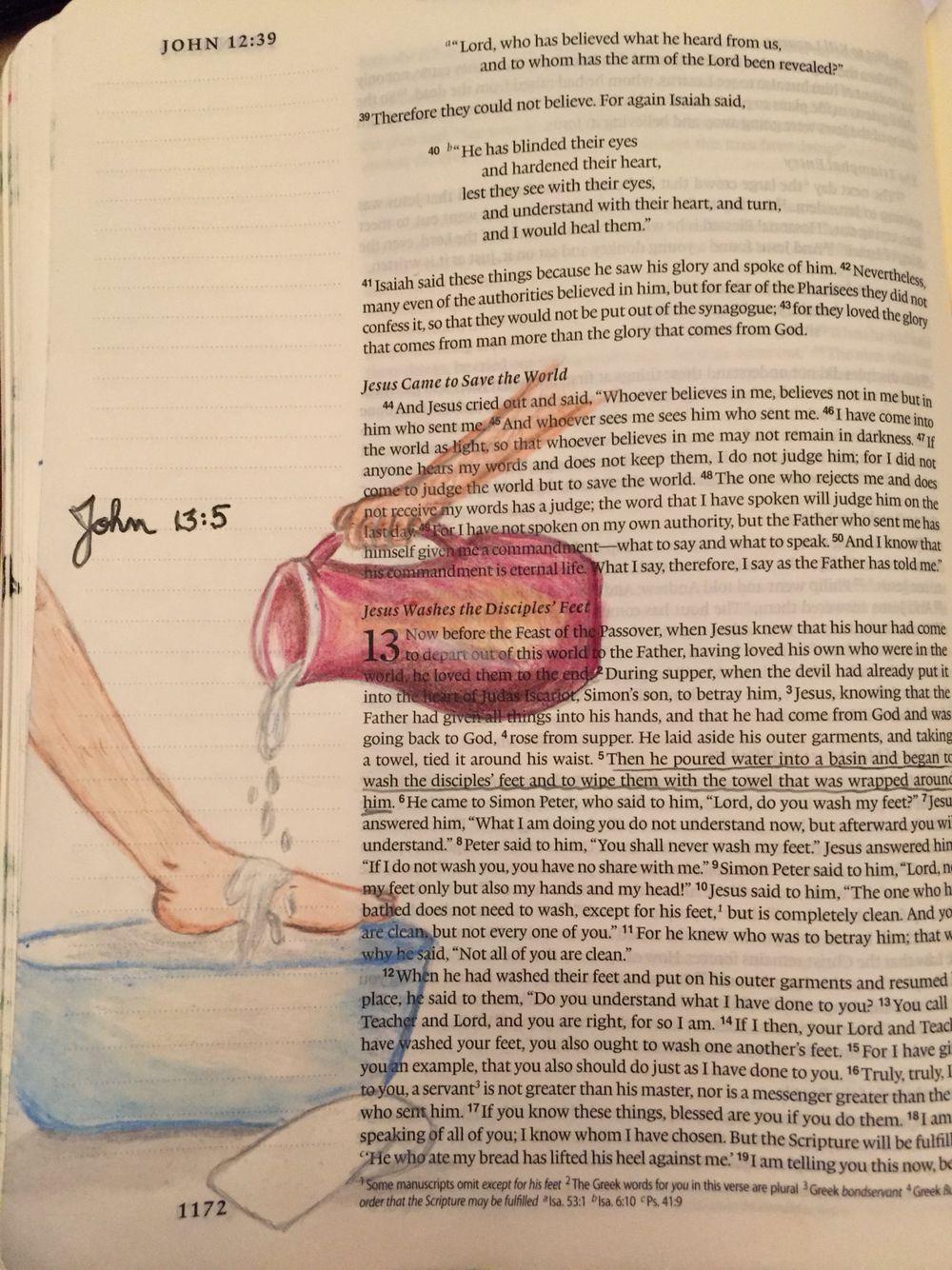 john 13:14-17